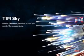 TIM Fibra con Sky Come Funziona e Quanto Costa