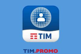 applicazioni TIM