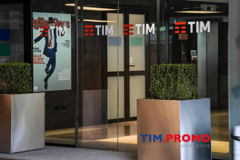 TIM e Canal+ Siglato Accordo Anti Netflix