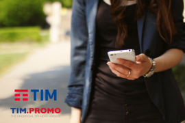 Offerte TIM Smartphone Incluso