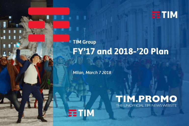 TIM, Via Libera alla Separazione della Rete