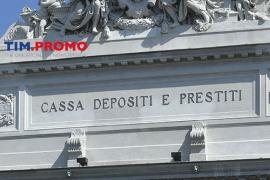 Cassa Depositi e Prestiti Pronta ad Entrare in TIM