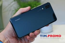 Huawei P20 e TIM Super Offerta per i Clienti Più Fedeli