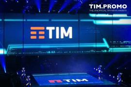 TIM Dirà Addio al Telefono Fisso