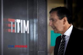 Luigi Gubitosi Eletto Nuovo Amministratore Delegato TIM