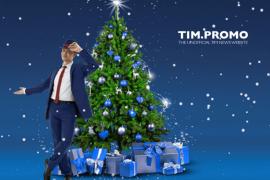 Offerte Telefoniche Mobile TIM Per Natale 2018