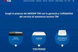 Modem Fibra TIM Quale Dispositivo Scegliere