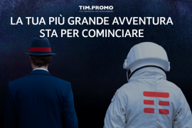 TIM Connect Fibra Chiamate Illimitate e Internet 1000 Mega a 25€