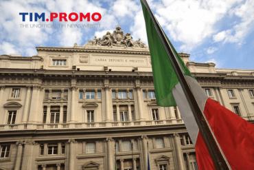 CDP Sale al 7,1% in TIM. Vivendi No a Scorporo Rete
