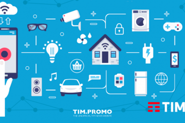 Milano Digital Week TIM Protagonista con Rete 5G