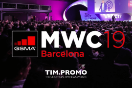 TIM al Mobile World Congress Accordi con Cisco e Xiaomi per 5G