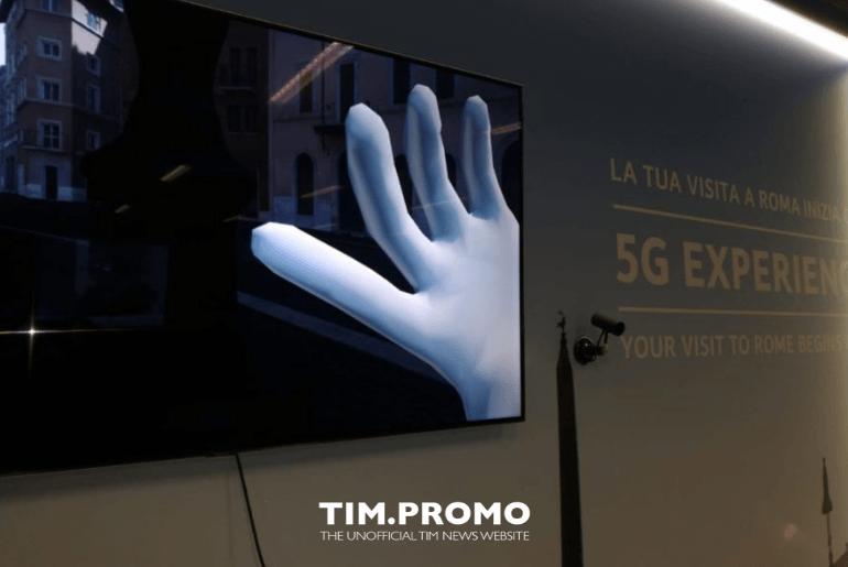 5G a Fiumicino grazie a TIM, Ericsson ed Aeroporti di Roma