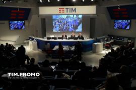 Assemblea TIM è Tregua fra Elliott e Vivendi