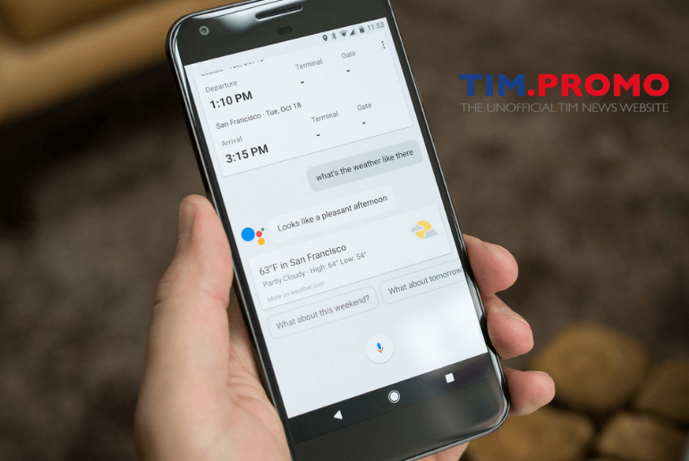 Come Ricaricare TIM con Google Assistant