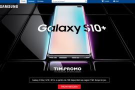 Smartphone 5G Samsung Caratteristiche del Galaxy S10