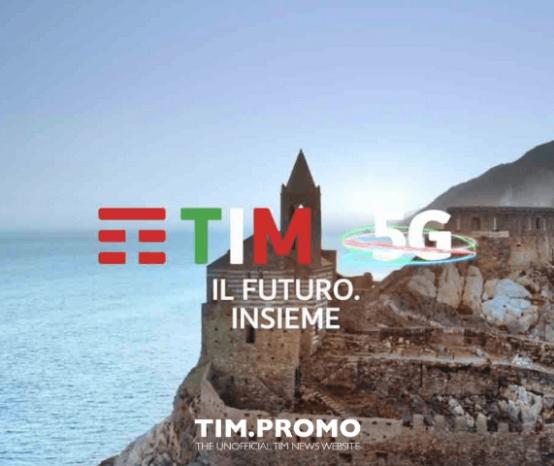 5G in Italia: Ufficiale Accordo fra TIM e Vodafone