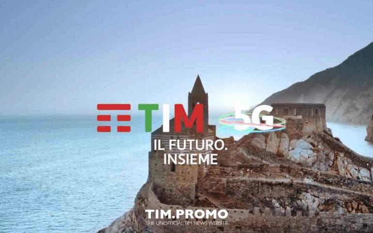 5G in Italia Sempre Più Vicino l'Accordo fra TIM e Vodafone