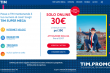 Tim Super Mega Promo Passa a TIM a 30€mese