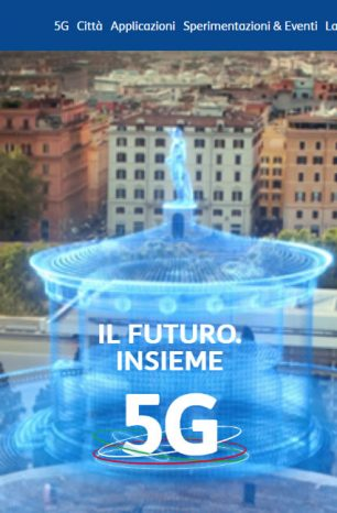 Nuove Offerte TIM 5G: Advance 5G Standard e TOP